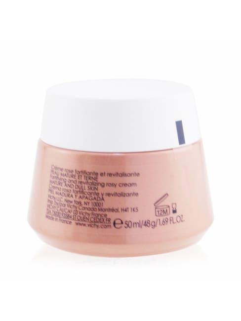 Vichy Men's Day Cream ( For Mature & Dull Skin) Neovadiol Rose Platinium Fortifying Revitalizing Rosy Balms Moisturizer