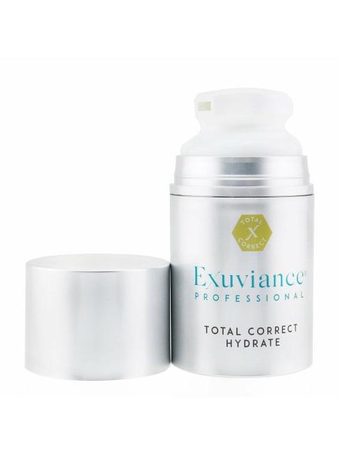 Exuviance Men's Total Correct Hydrate Balms & Moisturizer