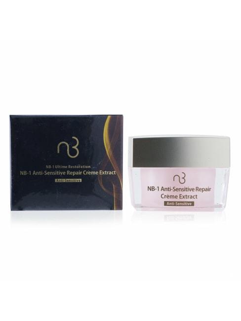 Natural Beauty Men's Nb-1 Ultime Restoration Anti-Sensitive Repair Creme Extract Balms & Moisturizer