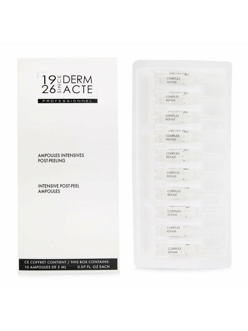 Academie Women's Salon Product Intensive Post-Peel Ampoules Serum