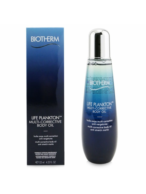 Biotherm Women's Life Plankton Multi-Corrective Body Oil Care Set