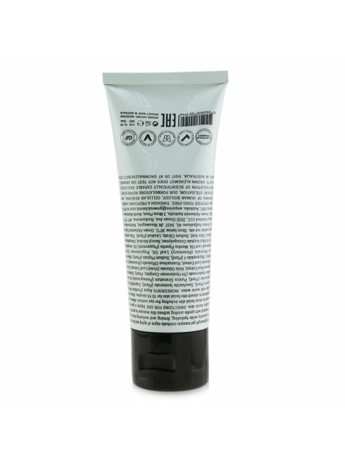 Grown Alchemist Women's Pomegranate Extract & Peptide Complex Age-Repair Gel Masque Mask