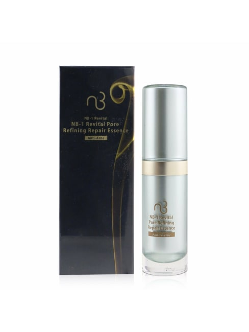 Natural Beauty Women's Anti-Acne Nb-1 Revital Pore Refining Repair Essence Serum