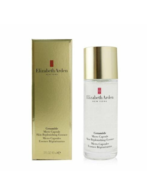 Elizabeth Arden Women's Ceramide Micro Capsule Skin Replenishing Essence Face Toner