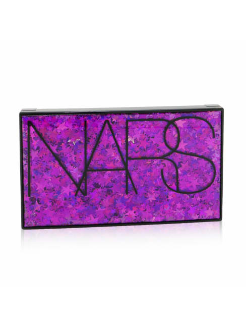 Nars Women's Studio 54 Hyped Eyeshadow Palette Brush Set