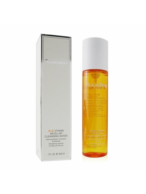 Natura Bisse Women's C+C Vitamin Micellar Cleansing Water Face Cleanser