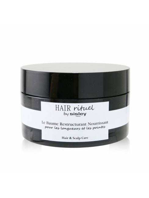 Sisley Men's Hair Rituel By Restructuring Nourishing Balm & Scalp Treatment