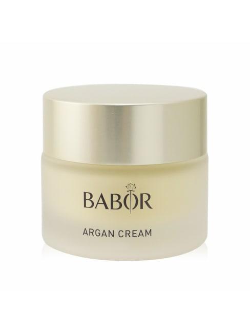 Babor Men's Argan Cream Balms & Moisturizer