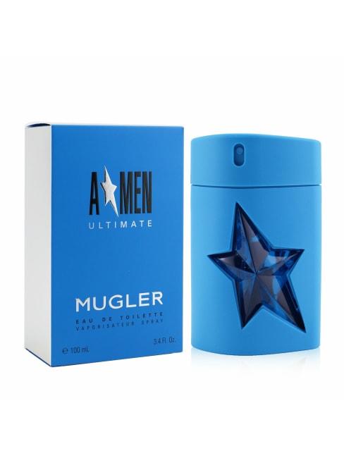 Thierry Mugler (Mugler) Men's A*Men Ultimate Eau De Toilette Spray