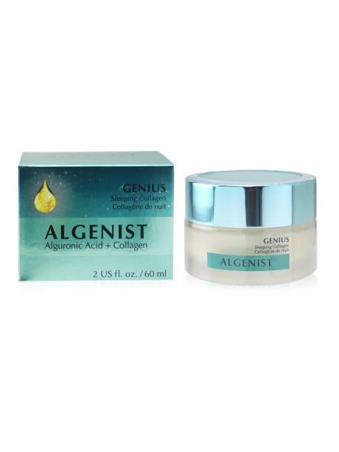 Algenist Men's Genius Sleeping Collagen Balms & Moisturizer