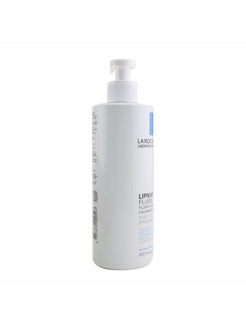 La Roche Posay Men's Soothing Protecting Fluid (Fragrance-Free) Lipikar Fluide Balms & Moisturizer