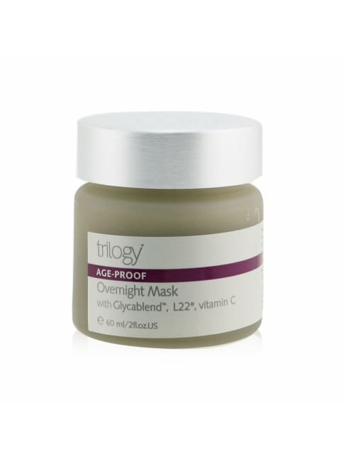 Trilogy Women's Age-Proof Overnight Mask