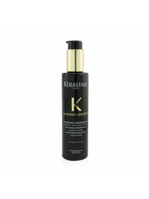 Kerastase Men's Chronologiste Thermique Regenerant Youth Revitalizing Blow-Dry Care Hair & Scalp Treatment