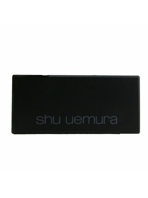 Shu Uemura Women's Burnt Nudes Shu:palette Brush Set