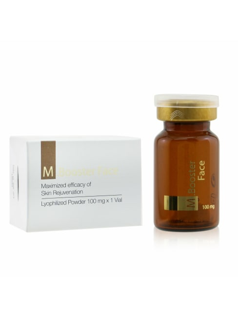 Dermaheal Women's M.booster Face Serum