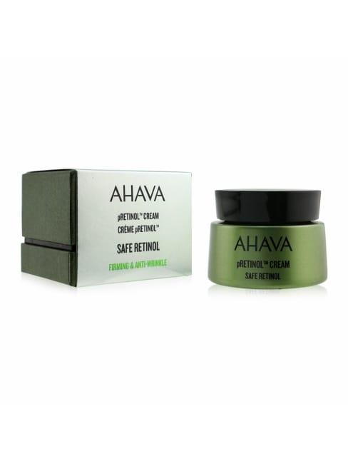Ahava Men's Safe Retinol Pretinol Cream Balms & Moisturizer