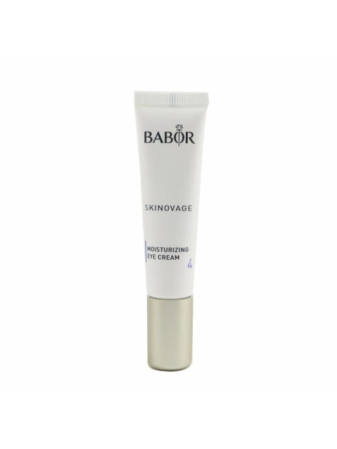 Babor Women's Skinovage Moisturizing Eye Cream 4 Gloss