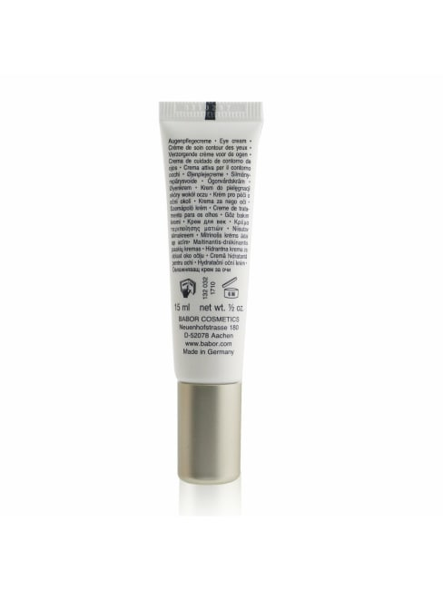 Babor Women's Skinovage Calming Eye Cream 4 Gloss
