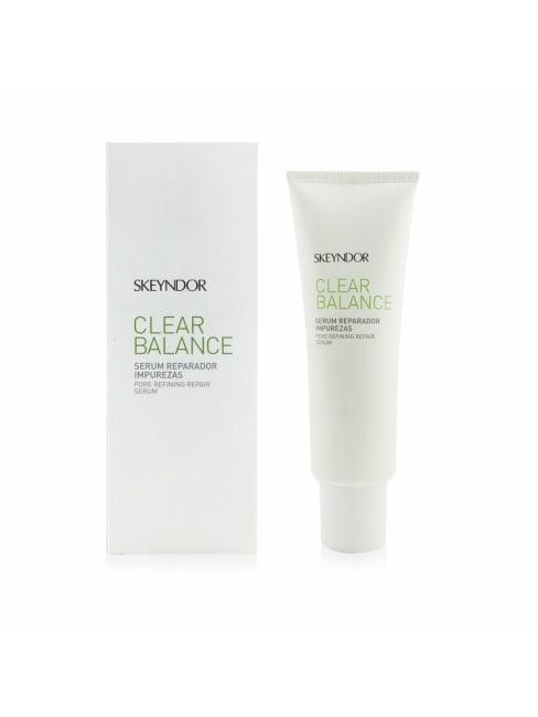 Skeyndor Women's Clear Balance Pore Refining Repair Serum