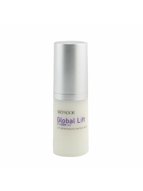 Skeyndor Women's Global Lift Definition Eye Contour Cream Gloss