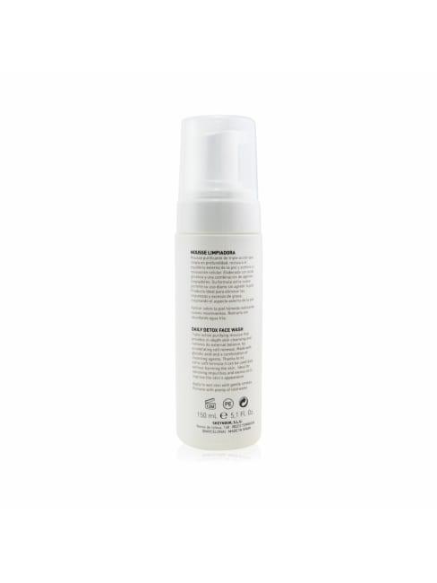 Skeyndor Men's Cleanses, Purifies & Renews Men Daily Detox Face Wash Cleanser