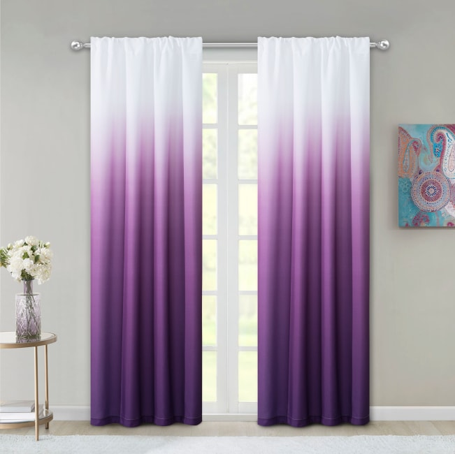 Dainty Home Shades Ombre 76