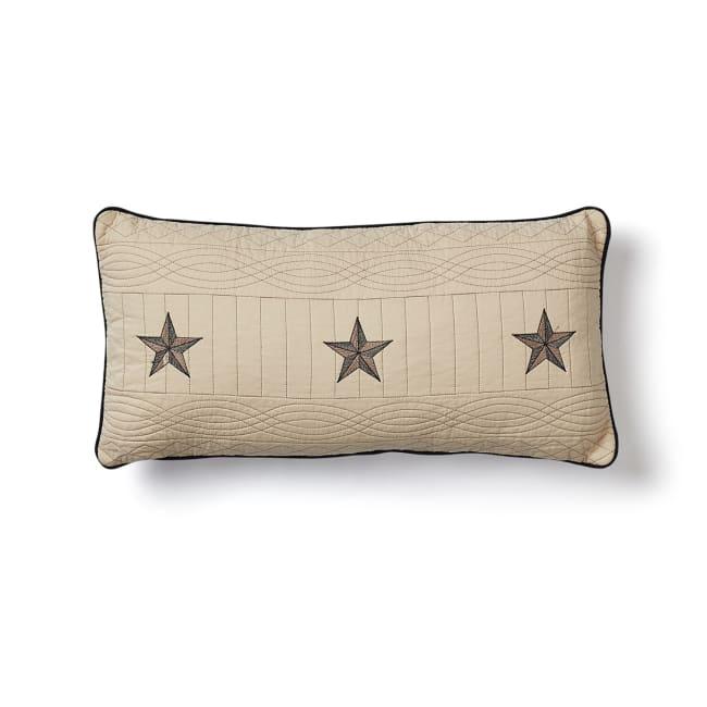 Decorative Pillow,Texas Pride (Rectangle)