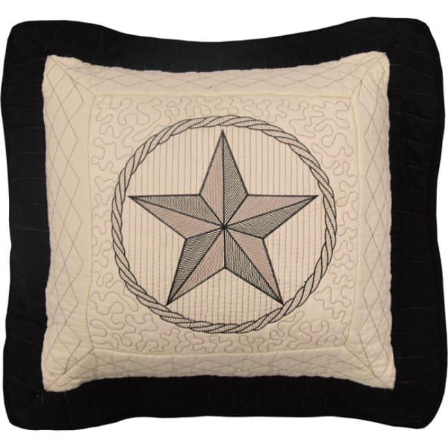 Decorative Pillow, Texas Pride