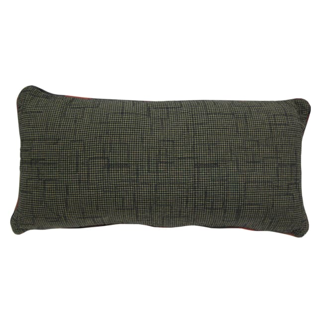 Woodland Square (Rectangle) Pillow
