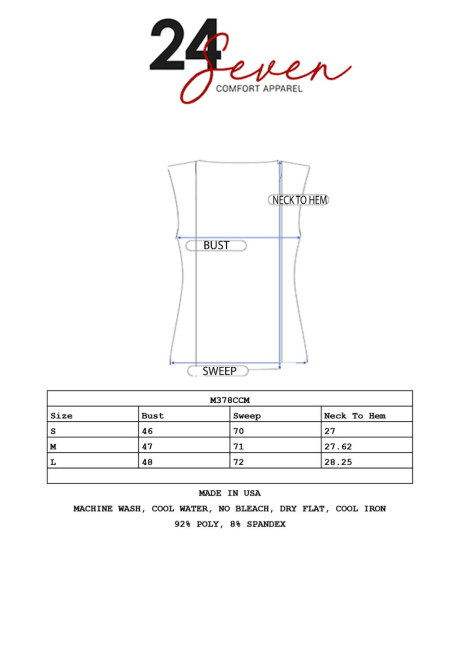24Seven Comfort Apparel Short Sleeve Open Front Camo Maternity Cardigan