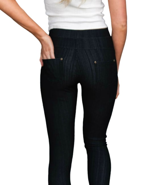 Stretchy Jeans | Long