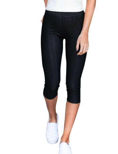 Stretchy Jeans | Capri