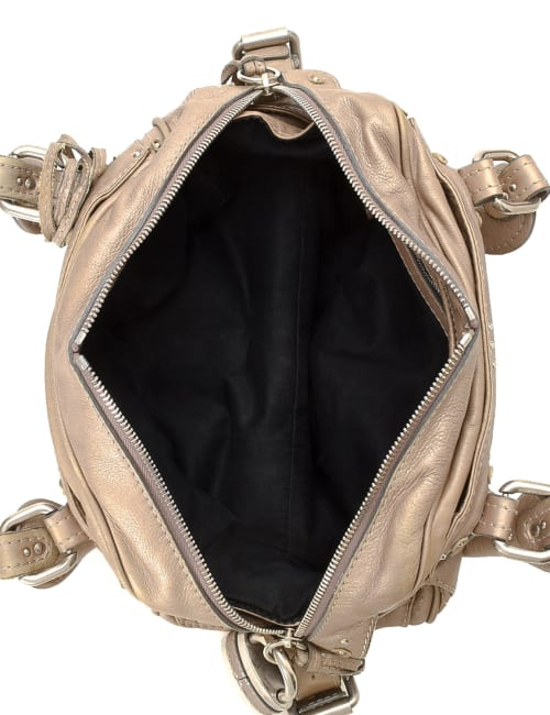 Pre-Loved Chloe Paddington Handbag