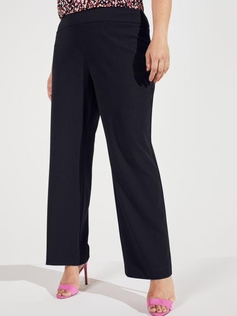 Needle & Cloth Pull On Tummy Control Pants - Tall Length Plus