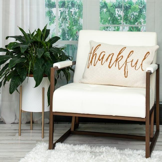 Thankful Decorative Pillow