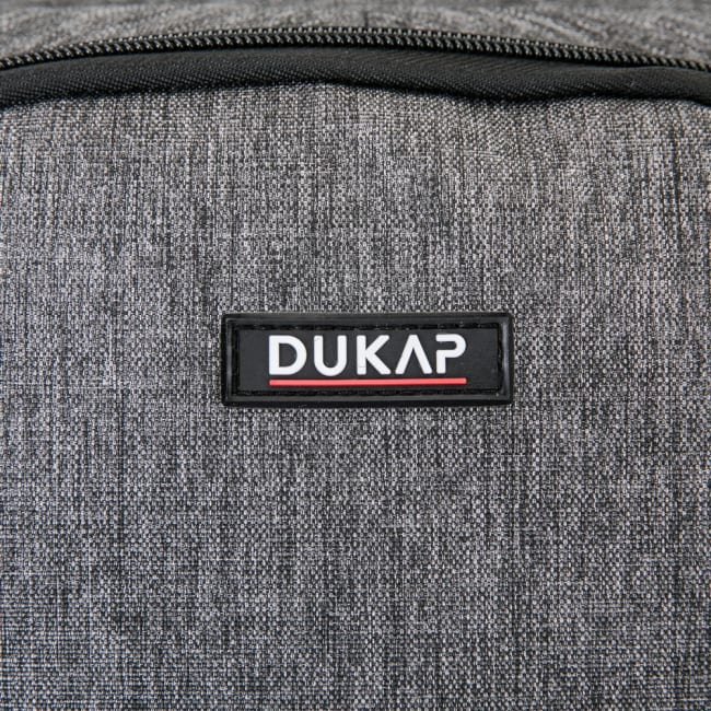 DUKAP Volition Executive Backpack for Laptops up to 15.6''-Inches