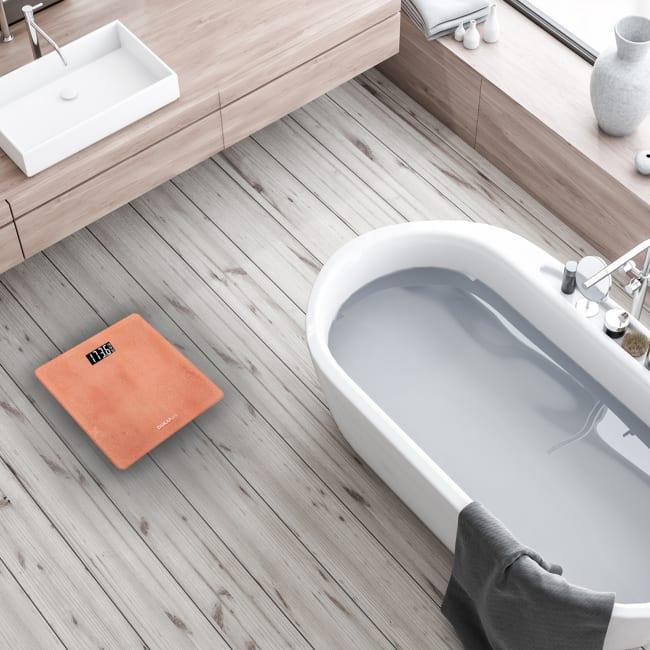 DUKAP LIFE Digital Bathroom Body Weight Scale