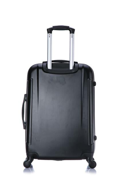 InUSA Pilot Lightweight Hardside Spinner 28 Inch Luggage