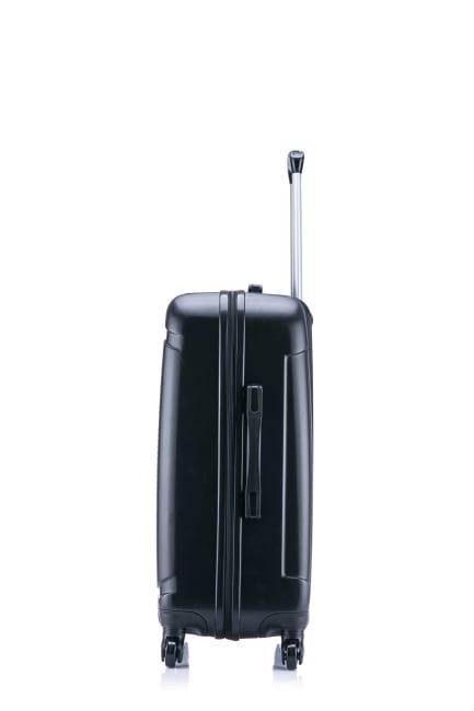 InUSA Pilot Lightweight Hardside Spinner 24 Inch Luggage