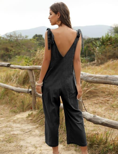 Sukiso Women's Harper Jumpsuit