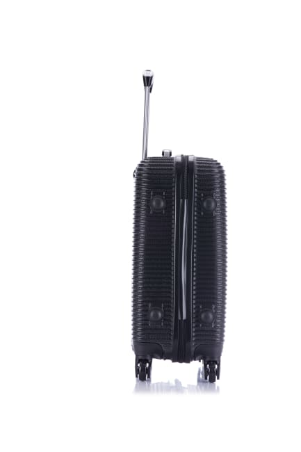 InUSA Royal Lightweight Hardside Spinner 20 Inch Carry-on Luggage