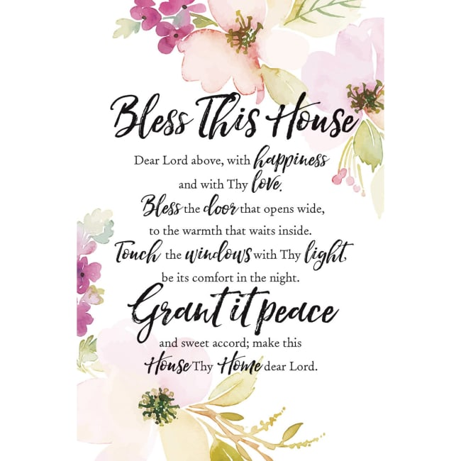 Bless This House Woodland Grace Series 6