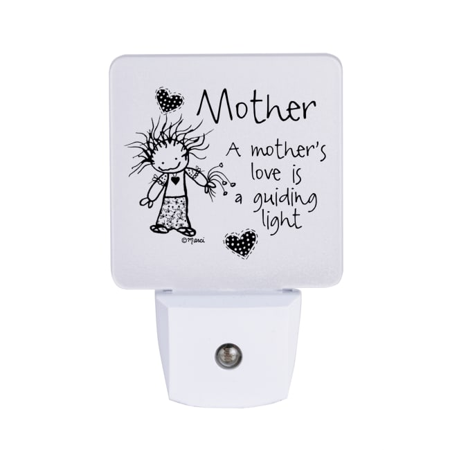 Mother Nighlight - Marci Art