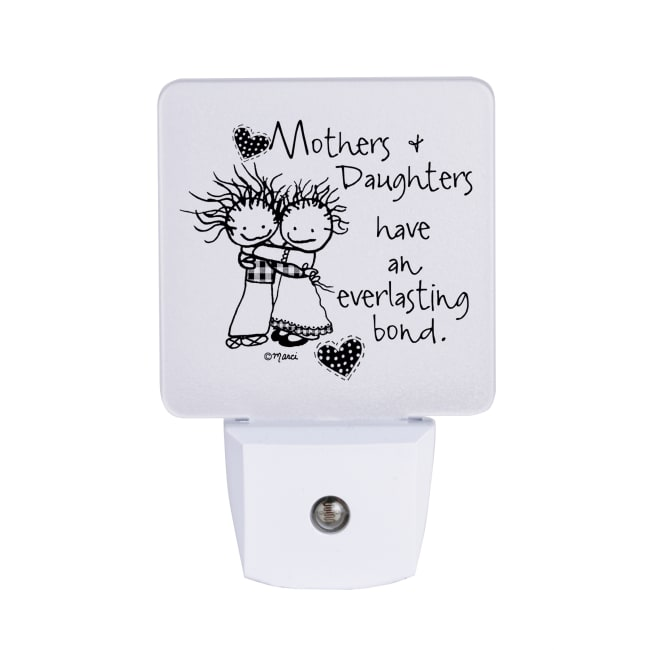 Mothers & Daughters Nighlight - Marci Art