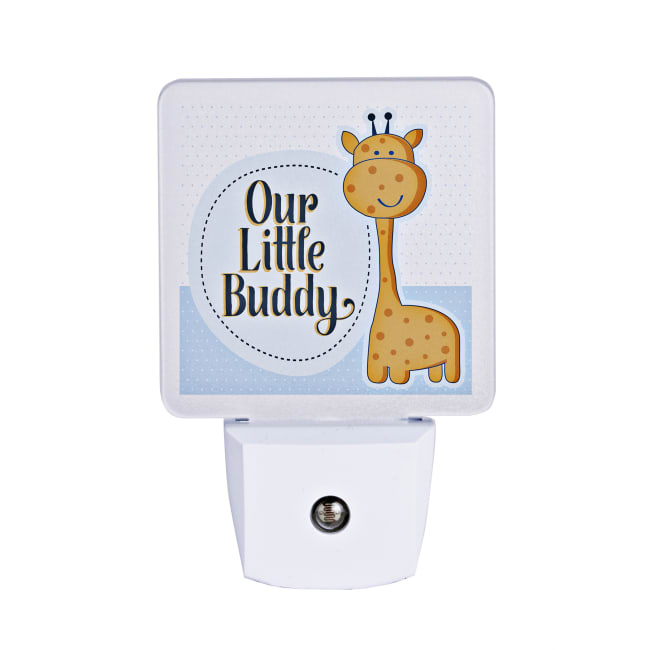 Our Little Buddy Let Your Light Shine Night Light