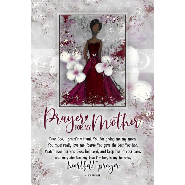 Prayer For My Mother Whispers Of The Heart 6