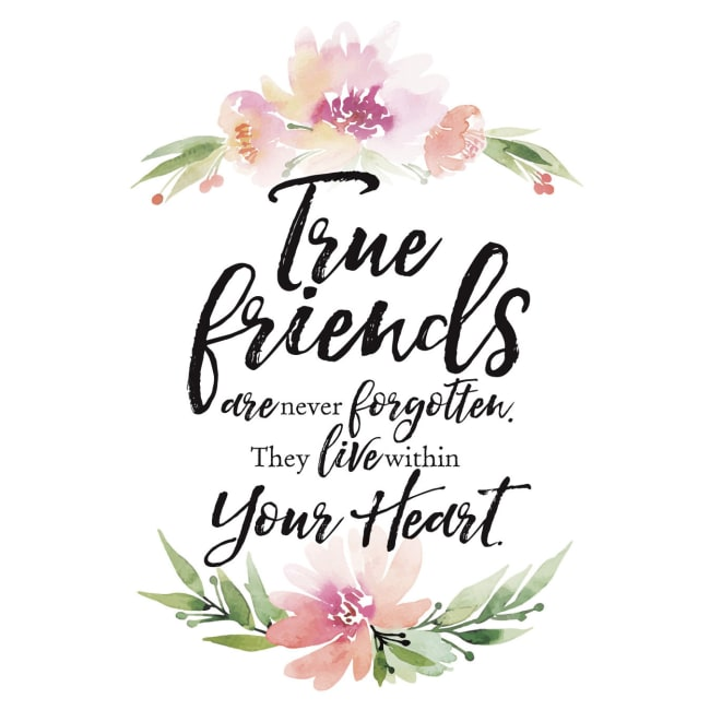 True Friends Woodland Grace Series 6