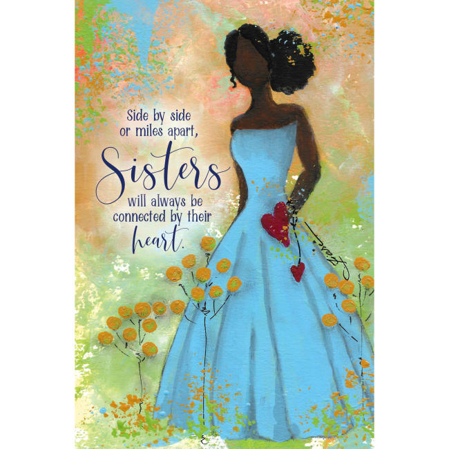 Side By Side..sisters Whispers Of The Heart 6