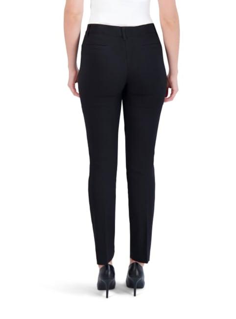 Zac & Rachel 5-Pocket Slim Leg Pant
