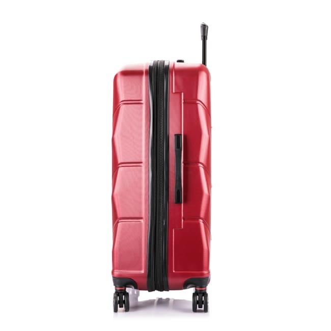 DUKAP Zonix Lightweight Hardside Spinner 30'' Inch Luggage